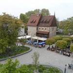 Photo of Hotel Kramerbrucke Erfurt