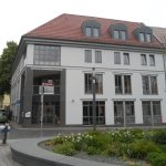Foto de Hotel Krämerbrücke Erfurt