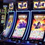 """Another great new slot machine at Stellaris Casino Aruba - the Ultra Hot """"Buffalo Gold""""!"""