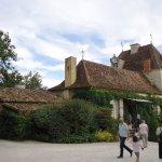 Photo of Manoir du Grand Vignoble