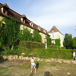 Photo de Manoir du Grand Vignoble