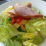 starter-salad