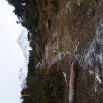 Glacier Martial Foto