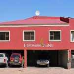 Hartmann Suites Serviced Apartments Foto