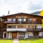 Photo de Alpine Lodge & Hotel