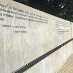 Photo de Holocaust Museum Houston