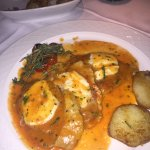 Veal fromaggio