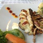 Foto di Almira Restaurant