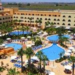 Photo de Playamarina Spa Hotel