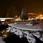 Alpine Lodge Taken from Red River Ski Area