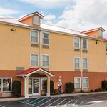 SureStay Plus Hotel by Best Western Chattanooga Hamilton Place