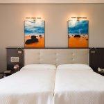 Photo de Chateau La Roca Hotel