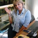 Lovely Marena of Guest Services