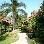 Lanta Castaway Beach Resort Foto