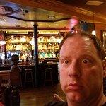 The Dail Bar Foto