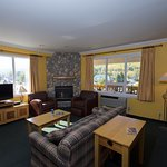 Park Place Lodge - Fernie BC - Luxury Studio