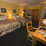 Park Place Lodge - Fernie BC - Premium Room