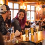 Park Place Lodge - Fernie BC - The Pub Bar & Grill