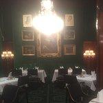 Anna Sacher Restaurant