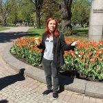 Photo de Riga Free Tour