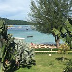 Foto de Mama Beach Residence