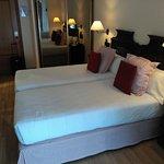 Photo de Hotel Husa Europa