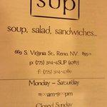 Supの写真