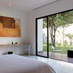 Habitaciones con terraza privada