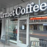 Gourmet Coffee City Foto