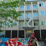 Photo of Hotel Mosaico