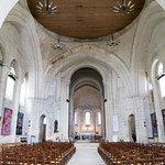 Foto de Abbaye aux Dames