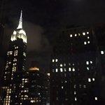 Residence Inn New York Manhattan/Times Square Bild