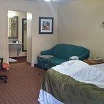 Photo de Quality Inn Bryce Canyon