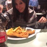 Foto de Poppies Fish and Chips Camden
