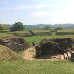 The Roman Ampitheater