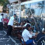Foto de Monduba Restaurante