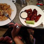 AMERISPORTS TATER TOTS and COLOSSAL WINGS