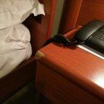Photo de Hotel Rondine