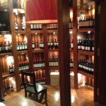ecxelente cata de vinos
