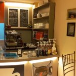 Coffee Brew Counter