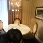 La Grande Residence at the Sutton Place Hotel Vancouver Foto