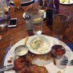 Photo of Lucas Wharf Restaurant