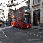 les nouveaux bus moins sexy que les anciens