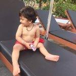 Photo de Radisson Blu Resort Goa Cavelossim Beach