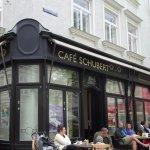 Cafe Schubert Foto
