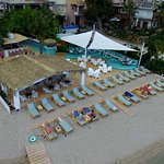 Foto van Maraboo Beach