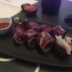 Foto de Miss Sushi Cánovas Restaurante Japonés