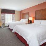 Foto de Hampton Inn & Suites Wichita-Northeast