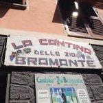Photo of La Cantina dello Zio Bramante