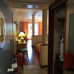 Studio apartment in Mirimar  November 2015